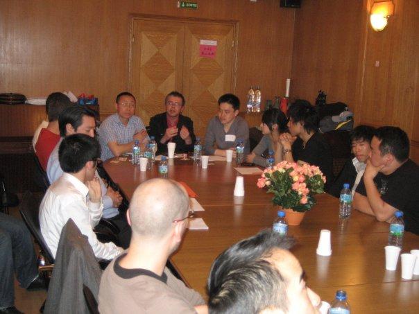 Rencontres femmes chinoises en france
