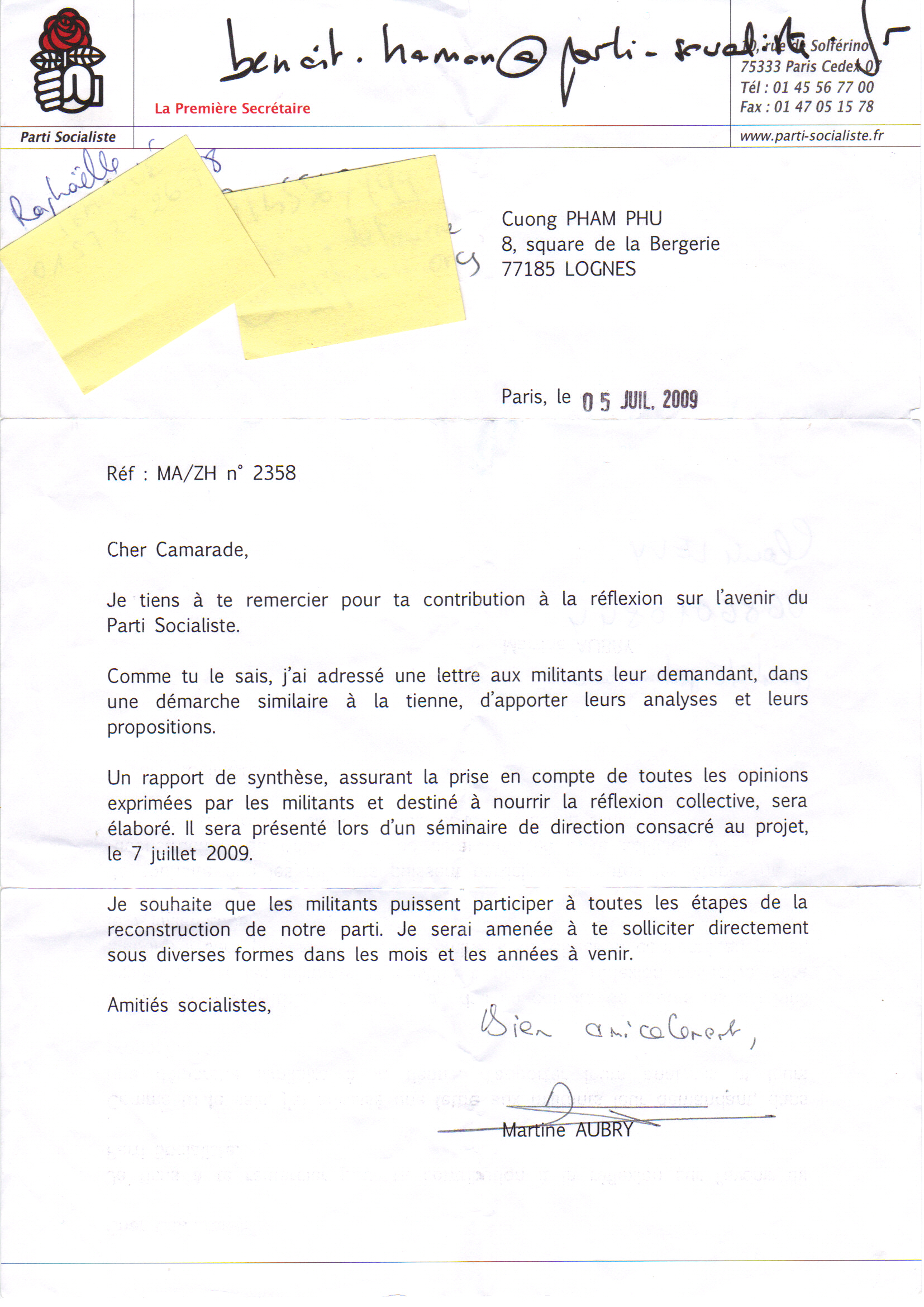 25-08-2011-lettre-de-martine-aubry.JPG